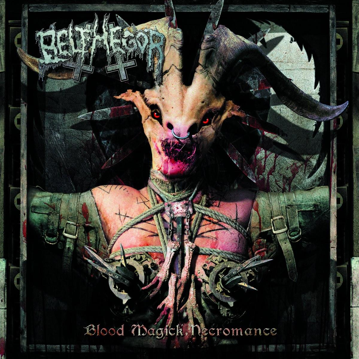 Reviews for Belphegor - Blood Magick Necromance