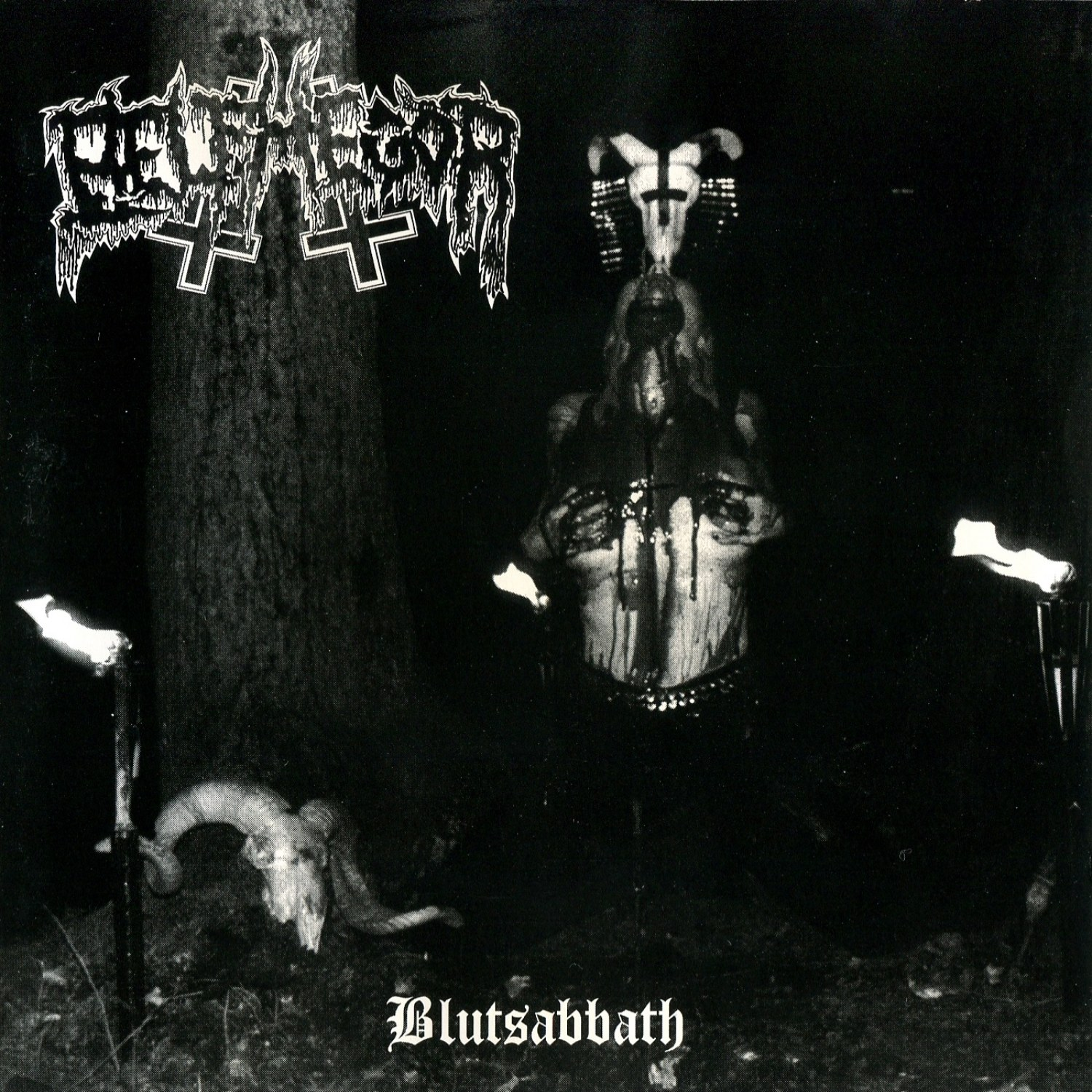 Review for Belphegor - Blutsabbath