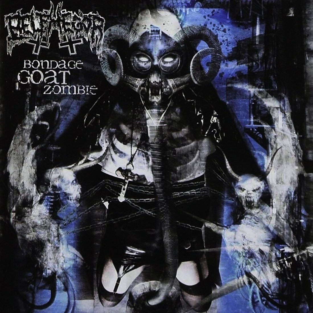 Review for Belphegor - Bondage Goat Zombie