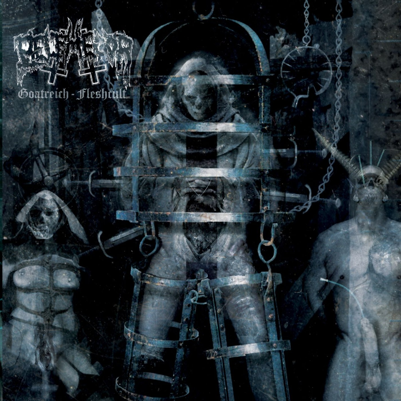 Review for Belphegor - Goatreich Fleshcult
