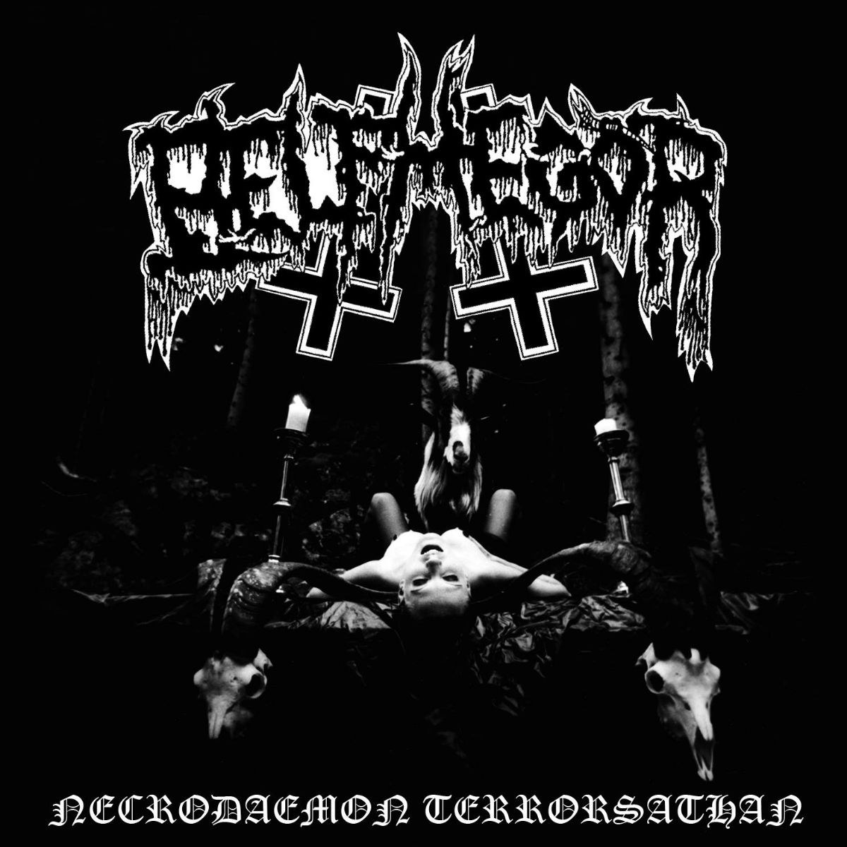 Review for Belphegor - Necrodaemon Terrorsathan