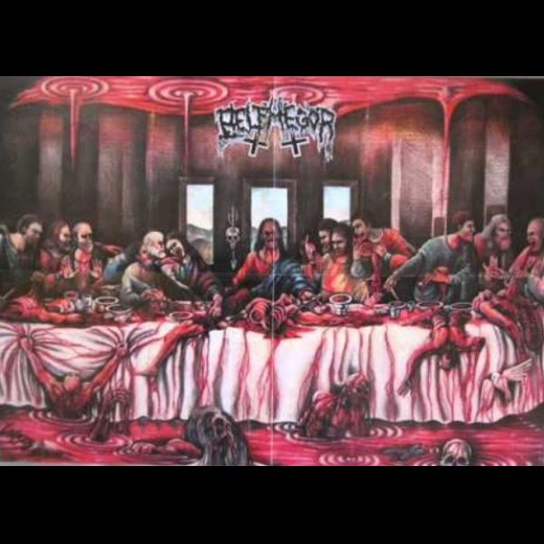 Reviews for Belphegor - The Last Supper