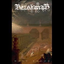 Review for Belshazzar - Holy Blood
