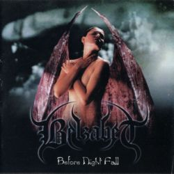Review for Belzabet (MEX) - Before Night Fall