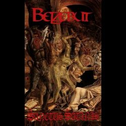 Review for Belzebut - Sanctus Satanas