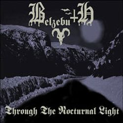 Review for Belzebuth (TUR) - Through the Nocturnal Light