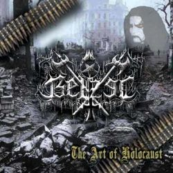 Review for Belzec - The Art of Holocaust