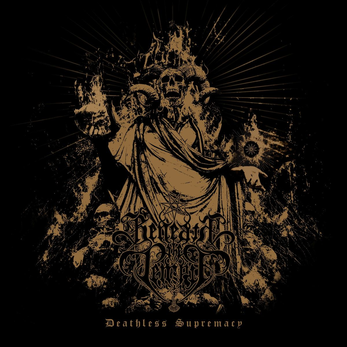 Beneath the Temple - Deathless Supremacy