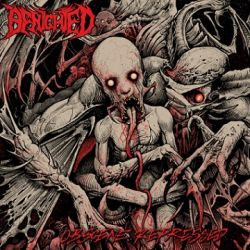 Review for Benighted (FRA) - Obscene Repressed