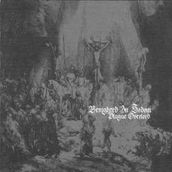 Review for Benighted in Sodom - Plague Overlord