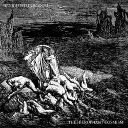 Review for Benighted in Sodom - The Hierophant Cosmism
