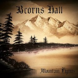 Review for Beorn's Hall - Mountain Hymns