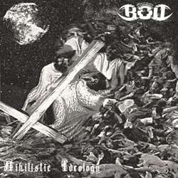 Reviews for Bequest of Obsession - Nihilistic Ideology