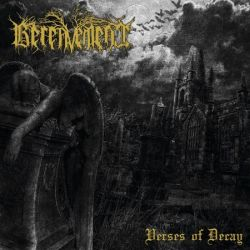 Review for Bereavement - Verses of Decay