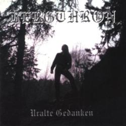 Review for Bergthron - Uralte Gedanken