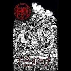 Review for Berith (COL) - Requiem Blasfemia