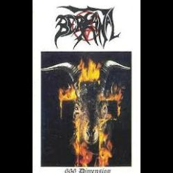 Review for Berkahal - 666 Dimension
