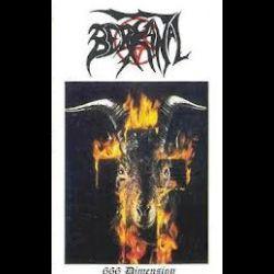 Berkahal - 666 Dimension