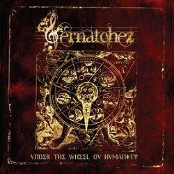 Bernatchez - Under the Wheel of Humanity