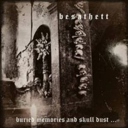 Review for Besathett - Buried Memories and Skull Dust...