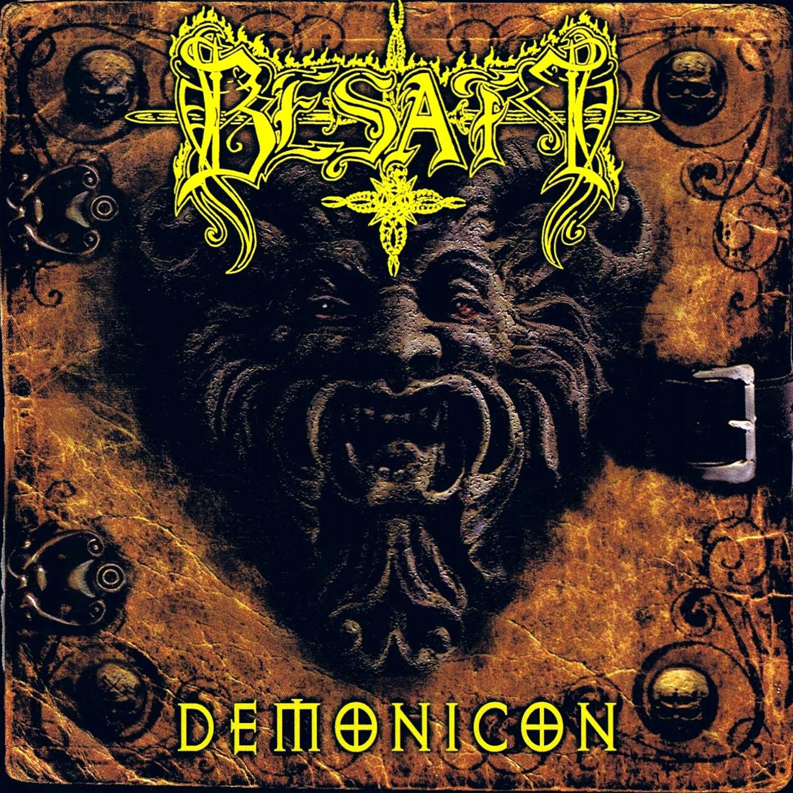 Review for Besatt - Demonicon