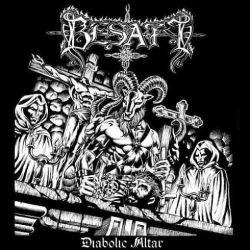 Review for Besatt - Diabolic Altar