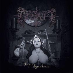 Review for Besatt - Impia Symphonia