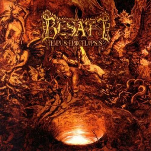 Review for Besatt - Tempus Apocalypsis