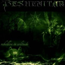 Review for Beshenitar - Rebellion in Solitude