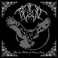 Beskyd (UKR) - By the Paths of Native Land