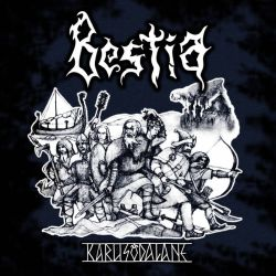 Review for Bestia (EST) - Karusõdalane