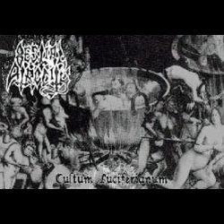 Review for Bestial Atrocity - Cultum Luciferianum