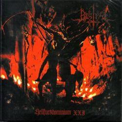 Review for Bestial (BRA) - Hellfuckdominium XXI