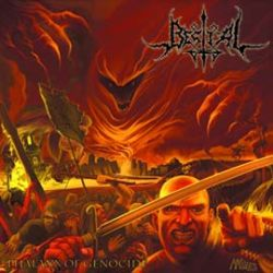 Review for Bestial (BRA) - Phalanx of Genocide