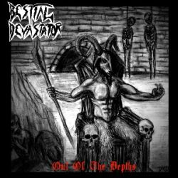 Review for Bestial Devastator - Out of the Depths