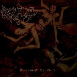 Bestial Entity - Treason of the Dead