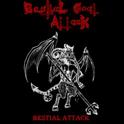Review for Bestial Goat Attack - Bestial Attack