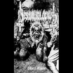 Reviews for Bestial Holocaust - Odio y Muerte