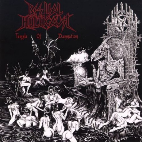 Reviews for Bestial Holocaust - Temple of Damnation
