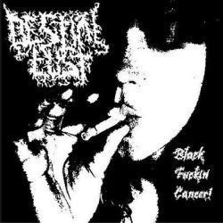 Review for Bestial Lust (BRA) [β] - Black Fuckin Cancer