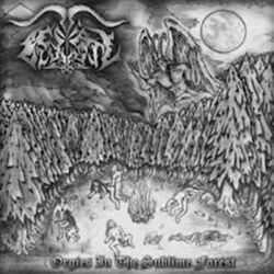 Review for Bestial Lust (BRA) - Orgies in the Sublime Forest