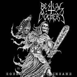 Review for Bestial Mockery - Gospel of the Insane
