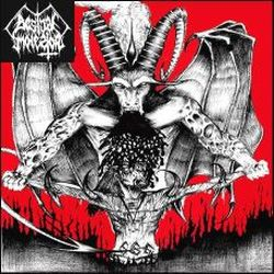 Reviews for Bestial Mölestor - The Malefic Vomit of Satan