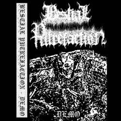Bestial Putrefaction - Demo