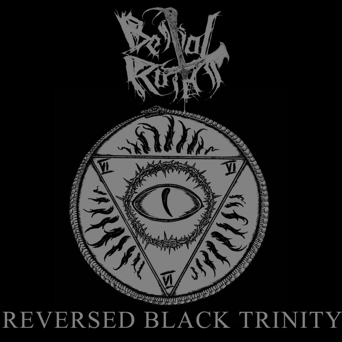 Review for Bestial Raids - Reversed Black Trinity