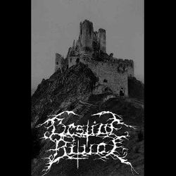 Review for Bestial Ritual - Servant in Evil