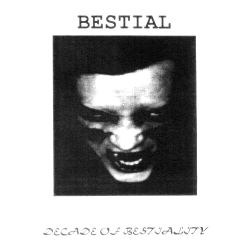 Review for Bestial (RUS) - Decade of Bestiality