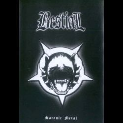 Review for Bestial (RUS) - Satanic Metal