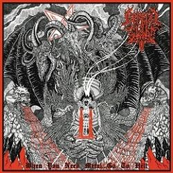 Review for Bestial Sight - When You Need Metal... Go to Hell