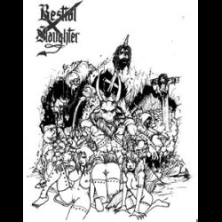 Review for Bestial Slaughter - Sexual Desecrators of Evil